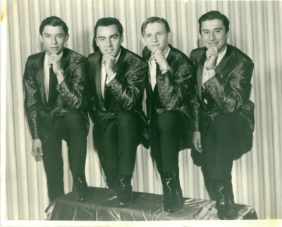 The Nocturnes - 1965